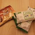 4米餅與糙米