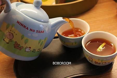 蘋果紅茶 (Small)