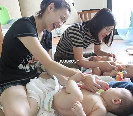 哄彌媽&姮宇媽