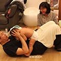 3臉部按摩加腹部訓練16