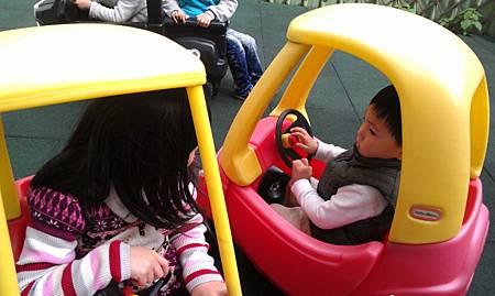 Day1開車車