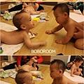 孩子的互動