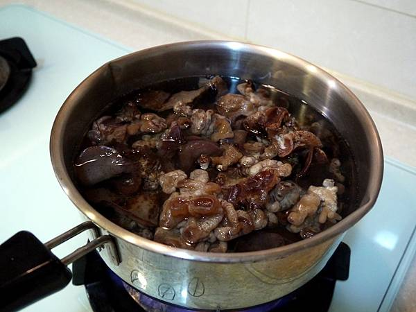 泰式涼拌酸辣黑木耳 (4)