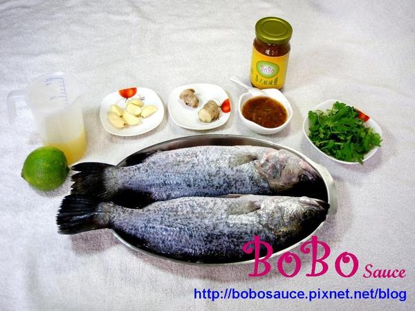 清蒸檸檬魚烹煮過程.JPG
