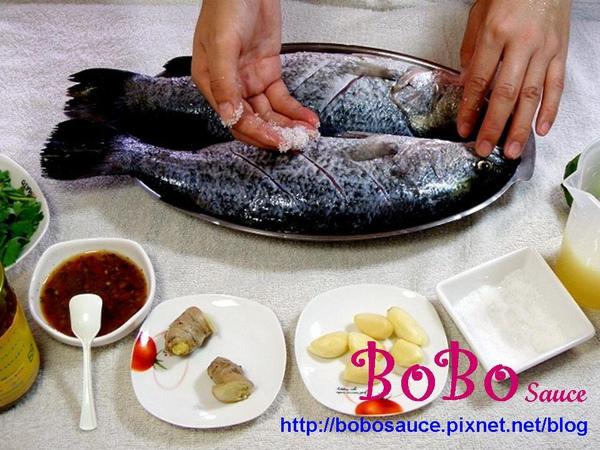 清蒸檸檬魚烹煮過程 (3).JPG