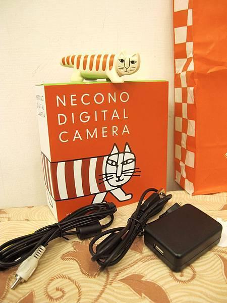 NECONO DIGITAL CAMERA開箱10.JPG