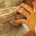 樹林教會婚禮--交換戒指