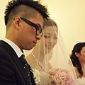 樹林教會婚禮