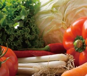 生食:美食網, 有機蔬果, 排毒食品