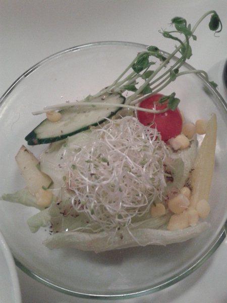 Mushroom:【台中東海】 Mushroom  蘑菇-義大利麵表現優秀可惜分量太少