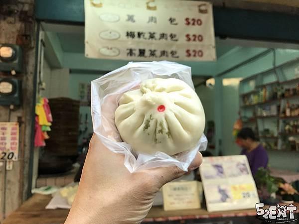 食記環山包子店6.jpg