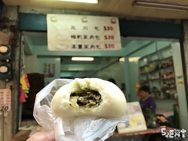 食記環山包子店7.jpg