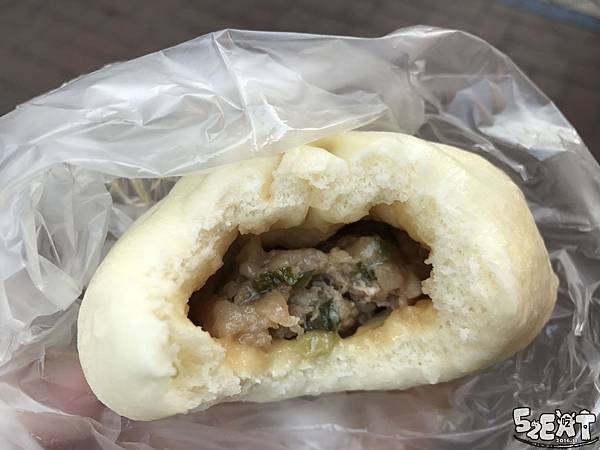 食記環山包子店9.jpg