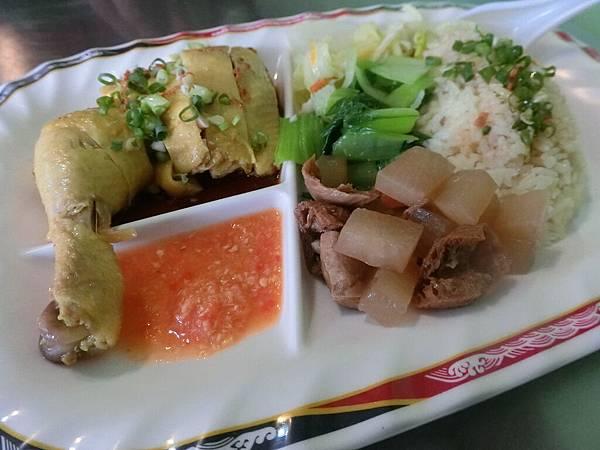 食記海南雞飯13號9.JPG