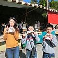 食記現烤甜甜圈 7.JPG