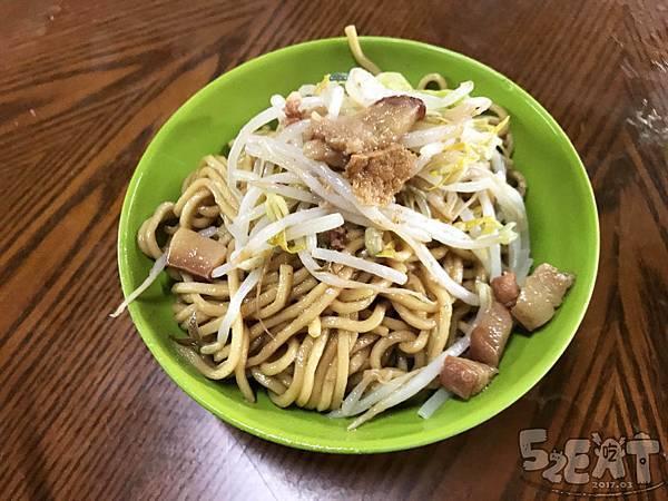 食記榕樹下炒麵7.JPG