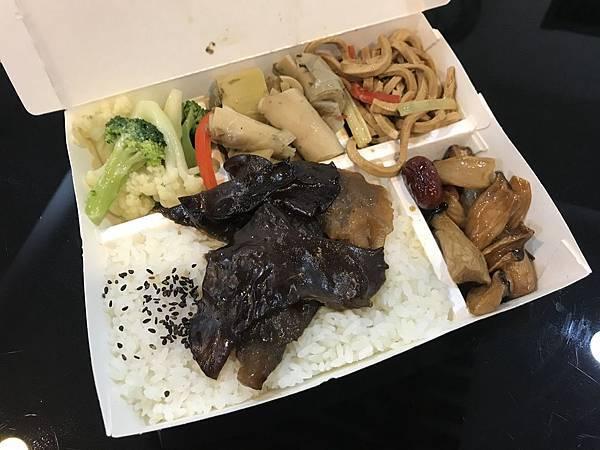 三姨素食3.JPG