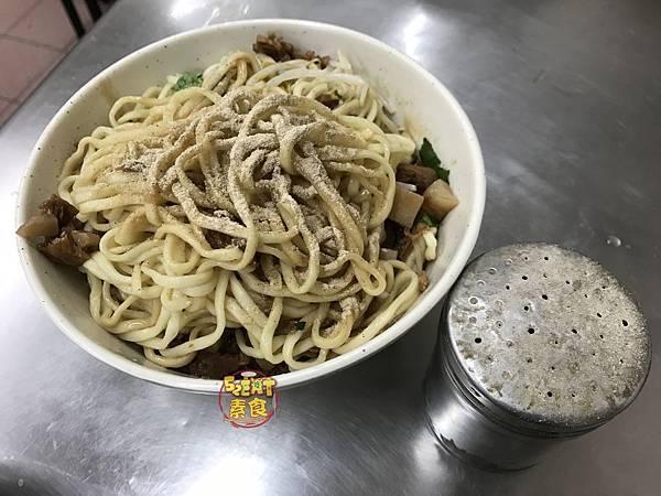 食記林家素食8