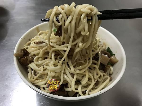 食記林家素食9
