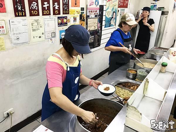 食記向宏滷肉飯5.jpg