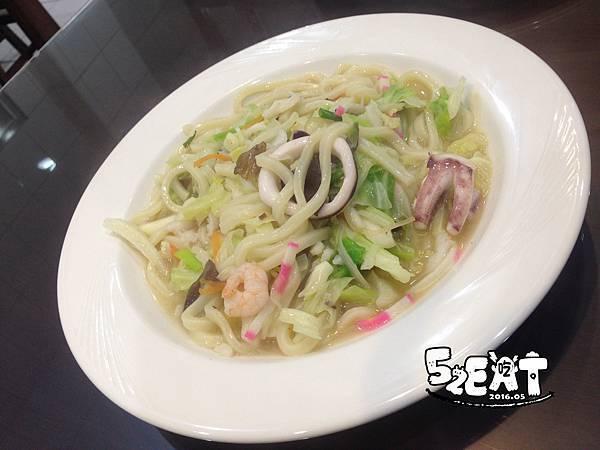 食記香味炒飯7.JPG