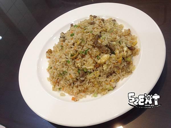 食記香味炒飯6.JPG