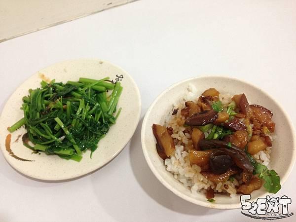 食記冠友魯肉飯6.jpg