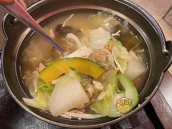 喜樂蔬食12