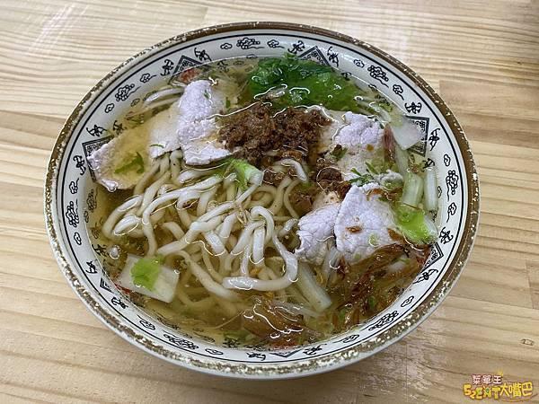 慶豐麵店10