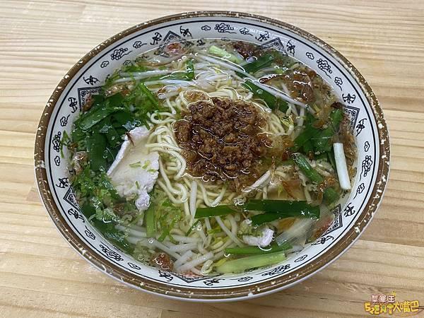 慶豐麵店13