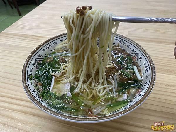 慶豐麵店14
