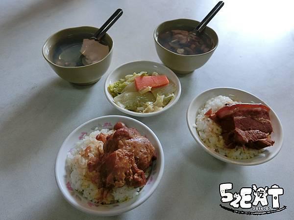 食記山河滷肉飯7.JPG