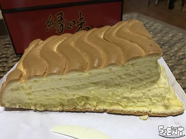 食記緣味古早味現烤蛋糕6.jpg