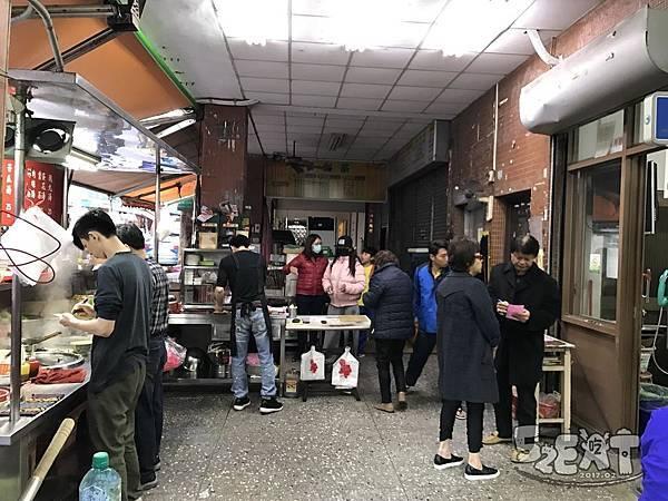 食記阿隆麵攤 (6).JPG