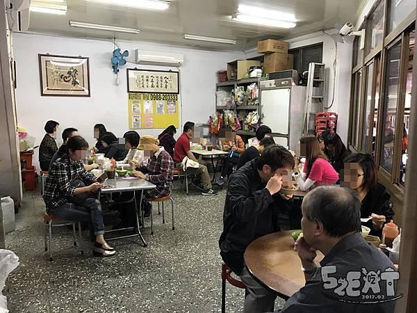食記阿隆麵攤 (7).JPG