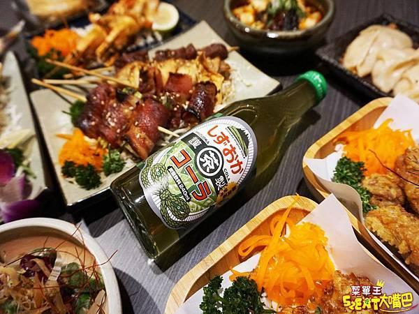 食記一番YiFan日式居酒屋 (50)
