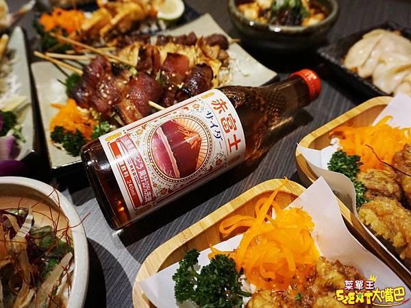 食記一番YiFan日式居酒屋 (49)