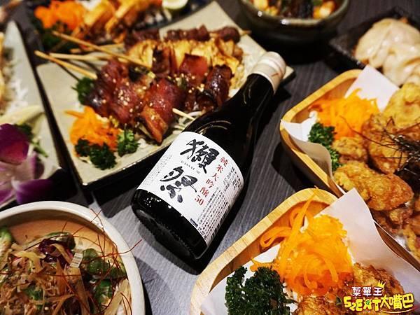 食記一番YiFan日式居酒屋 (51)