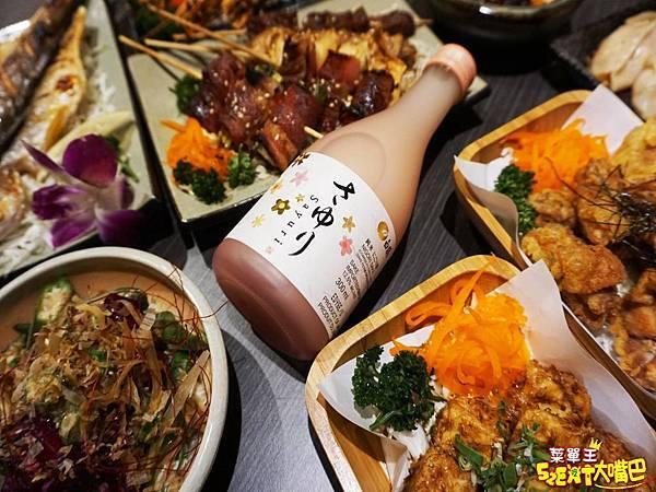 食記一番YiFan日式居酒屋 (52)