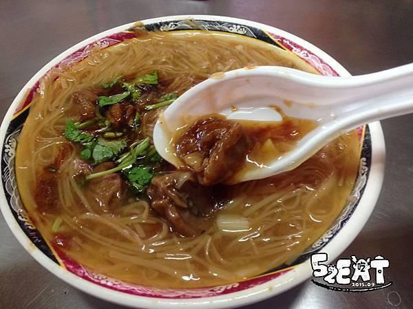 食記阿滿麵線-6
