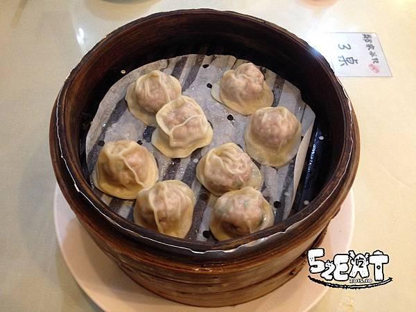 食記鄰家蒸餃-51