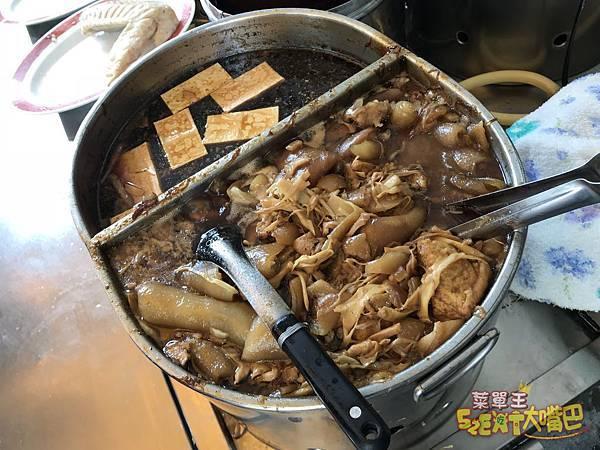 阿溪火雞肉飯4