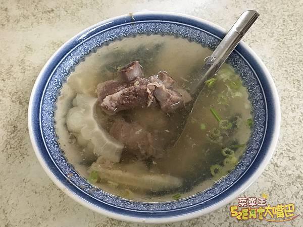 阿溪火雞肉飯8