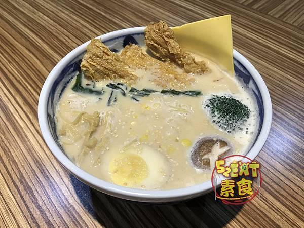 大豐野菜館9
