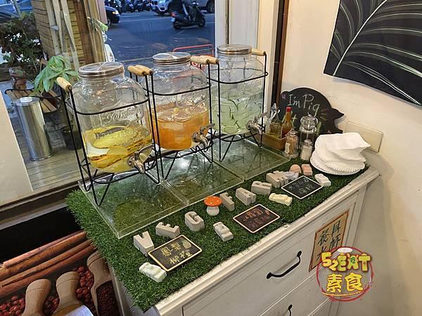 VegFarm無國界蔬食餐廳6
