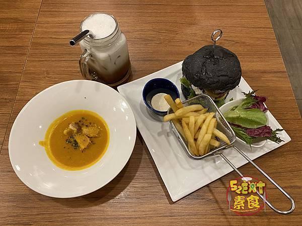VegFarm無國界蔬食餐廳8