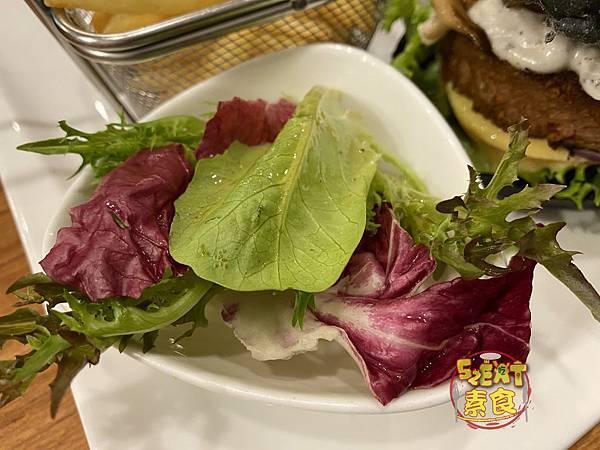 VegFarm無國界蔬食餐廳11