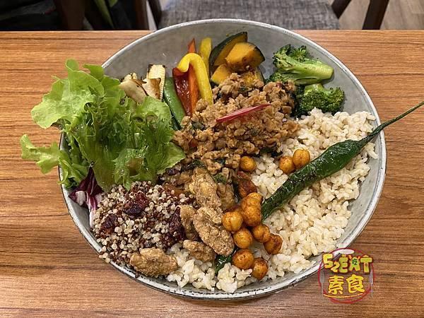 VegFarm無國界蔬食餐廳14