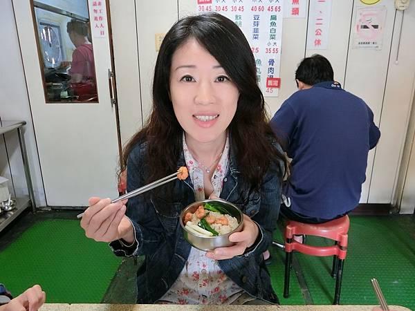 食記東林鮢過魚湯1