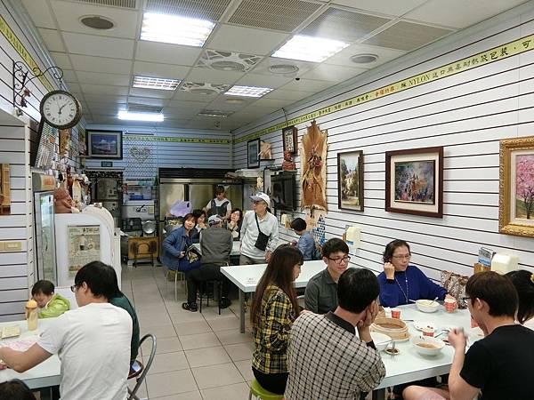 食記海草健康輕食館7